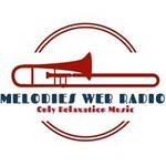 Melodies Web Radio Logo