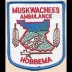 Wetaskiwin, AL, Canada RCMP, EMS