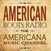Americana Roots Radio Logo