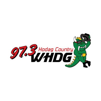 Hodag Country 97.3 - WHDG
