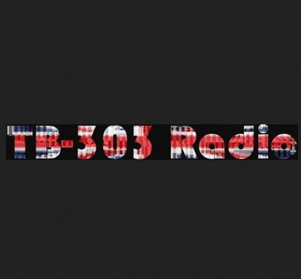 TB-303 Radio