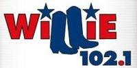 Willie102.1 - WLLE