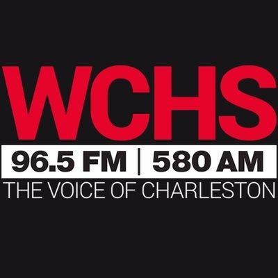 580 WCHS - WCHS