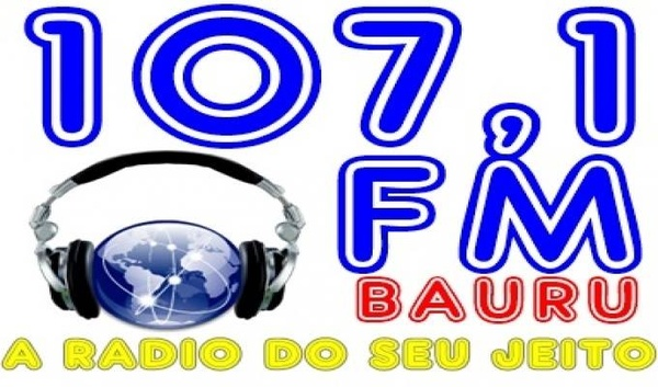 Radio 107 Bauru