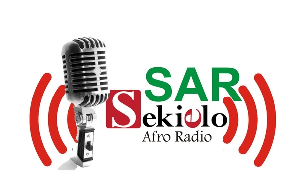 Sekielo Afro Radio