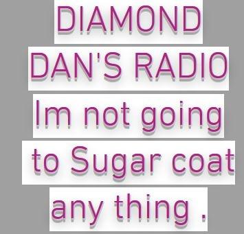Diamonddan Radio