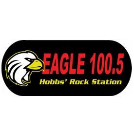 Eagle 100.5 - K263AZ