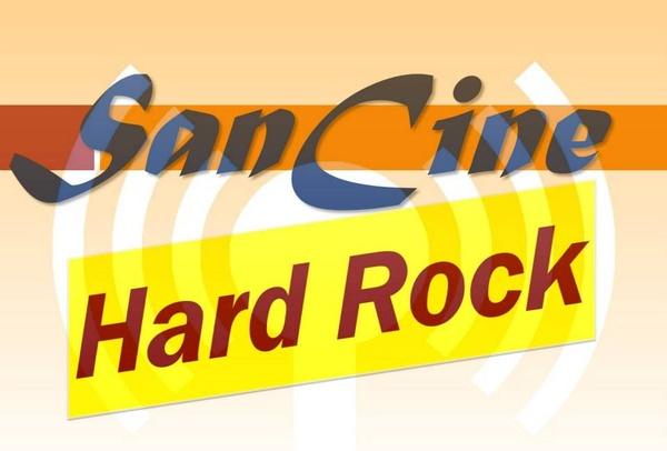 Radio Sancine - Sancine Hard Rock
