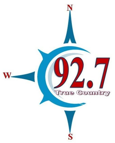 True Country 92.7 - KLYR