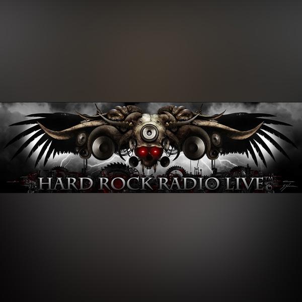 Hard Rock Radio Live Classic Rock