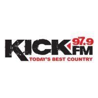 97.9 KICK FM - CKIC-FM