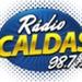 Rádio Caldas FM Logo