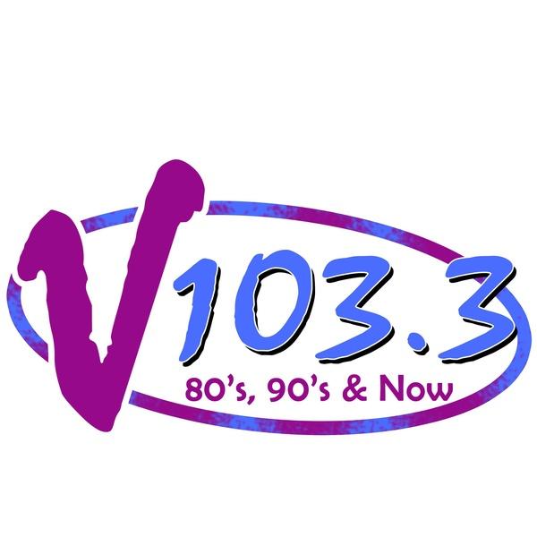 V103.3 - WMGV