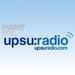 UPSU Radio Logo