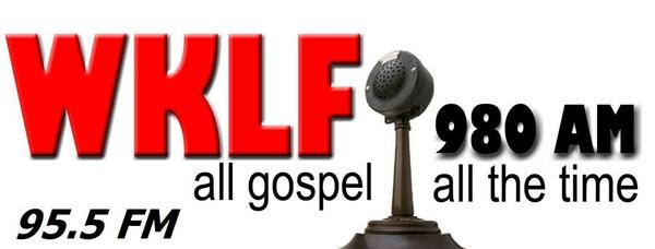 WKLF 95.5 FM/980 AM - WKLF
