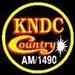 KNDC Logo