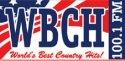 WBCH 100.1 FM - WBCH-FM