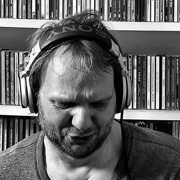 Rob Stenders - XXL Blokhuis