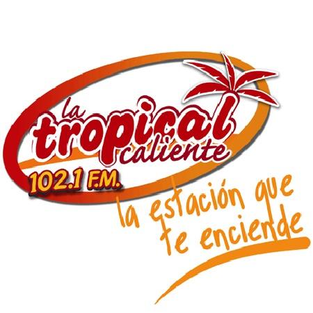 La Tropical Caliente - XHVC
