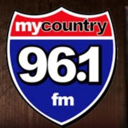 My Country 96.1 - WJVC