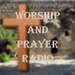 Worship and Prayer Radio Logo