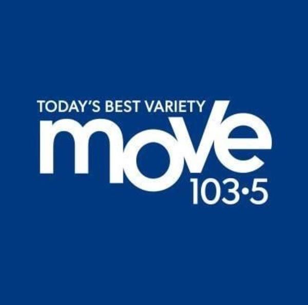 Vancouvers Move 103.5