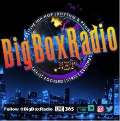 WBBR-DB BigBoxRadio