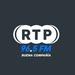 Radio RTP 96.5 Fm Logo