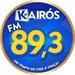 Rádio Kairós Logo