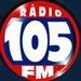 Radio 105 FM Logo