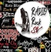 Rádio Rock SV Logo