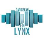 Caribbean Lynx FM Logo