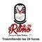 A Ritmo H-29 Radio Logo