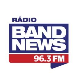 BandNews FM Curitiba