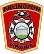 Arlington County, VA Fire