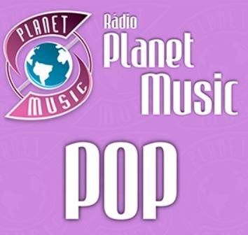 Rádio Planet Music - Pop Rock