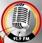 Radio Bendición Estéreo 91.9 Logo