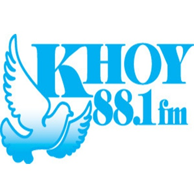 KHOY 88.1 FM - KHOY