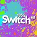Switch FM - XHGU Logo