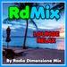 RdMix Lounge Relax Logo