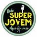 Rede Super Jovem Logo