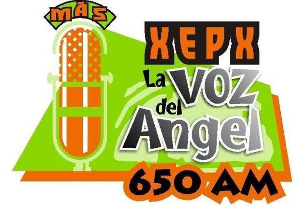 La Voz del Angel - XEPX
