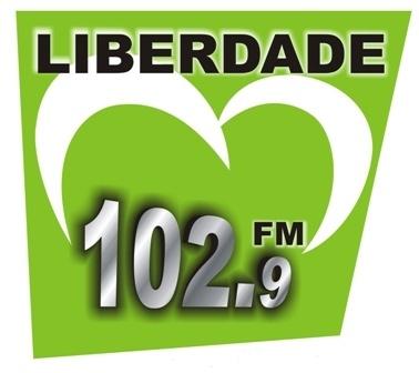 Rádio Liberdade FM 102.9