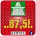 875 Nantes Logo