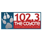 102.3 The Coyote - WYOT