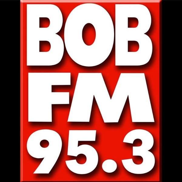 95.3 BOB FM - WBPE