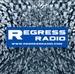 Regress Radio Logo