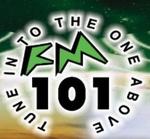 Radio Pakistan - FM 101 Islamabad Logo