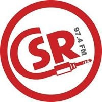 Cantebrury Student Radio - CSR