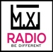 Music Xpress Radio Logo